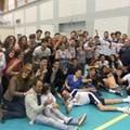 Volley, all'Udas Cerignola il primo round della semifinale playoff per la B2