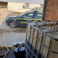 Sequestrati a Stornara e Cerignola due impianti abusivi di distribuzione di carburante