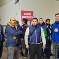 Sciopero della fame, i lavoratori dicono basta