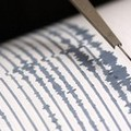 Terremoto di magnitudo 3,5.  Epicentro nel golfo di Manfredonia