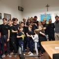 Assessore Dercole: 16 ragazzi di Cerignola nella Nazionale Italiana WTKA allenata da Savino Dibisceglia impegnati nella competizione mondiale -VIDEO E FOTO-