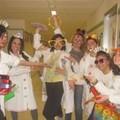 """""""C'era una volta """", nuova iniziativa di S.O.S. Sorriso Clownterapy"""