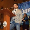 Vincenzo Specchio sull'azione criminale diretta al Sindaco Franco Metta