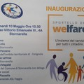 Anche a Stornarella lo Sportello Welfare
