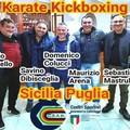 """Italian Championship"" a Cerignola al Pala Dileo"