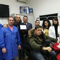 Pezzano: Il grande gesto di Solidarietà del dott. Angelo Angiolino e della SO.RA.C