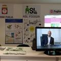 Ingegneria clinica: la ASL Foggia al XVI Convegno AIIC