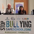 """Stop Bullying – Safe School Zone"" a oggi a Carapelle"
