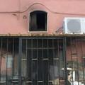 Stornara, scoppia un incendio in una casa. E scatta la gara di solidarietà
