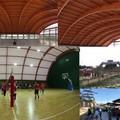 Sindaco Metta: Impiantistica sportiva e sostegno alle società sportive, il grande impegno di questa Amministrazione.