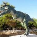 S.Marco in Lamis, apre il più grande Parco dei dinosauri d'Italia