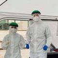 Rubata la tenda in cui si effettuavano i tamponi antigenici rapidi