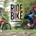 Ride Bike Thok in contrada Quarto a Cerignola il 27 e 28 giugno
