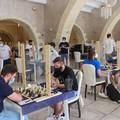 A Cerignola è in corso il campionato assoluto regionale pugliese di scacchi
