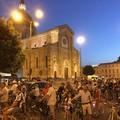 Una biciclettata alternativa verso le cantine Pavoncelli