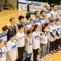 Udas Basket Cerignola: è il giorno del derby, al PalaDileo arriva la capolista San Severo