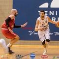 Udas Basket: Report sulle condizioni di Nunzio Sabbatino