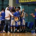 Disfatta Allianz UDAS: sconfitta a Pozzuoli