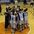 Udas Basket Città di Cerignola: vittoria di gran cuore dei cannibali, Perugia domata per 56-53