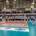 Ecolav Udas Volley sconfitta a Tricase