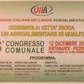 UILA: Cerignola, città ricca di un agroalimentare di qualità.
