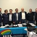 UILPOSTE Foggia, Carlo Macrini nuovo segretario