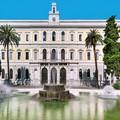 Emergenza Covid, all'Università di Bari in presenza solo le matricole