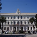 Allarme maltempo, sospese le lezioni all'Università di Bari