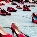 CAV Titina Cioffi manifesta contro i femminicidi