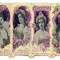 Napoleone, Josephine e quelle profumate, peccaminose violette.