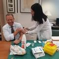"""""""Non lasciarti influenzare"""": al via la campagna di vaccinazione antinfluenzale"""
