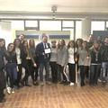 Servizio Civile: 16 volontari terminano l'attività e 26 inizieranno nel Comune di Cerignola a partire dal 20 Febbraio.