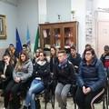 Orta Nova: presentazione volontari del Servizio Civile 2018/2019