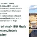"""Il """"Weekend dei Musei """" a Torre Alemanna, Herdonia ed Ascoli Satriano"""