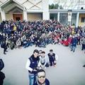 Don Bosco Day: Grande successo per la manifestazione