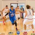 L'Udas Basket cade a Campli: amaro l'esordio nella serie B Old Wild West