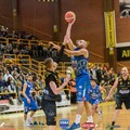 Udas Basket Città di Cerignola, dura sconfitta in quel di San Severo