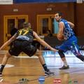 L'Udas Basket Cerignola non riesce nell'impresa a Civitanova, vincono i locali per 87-82