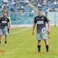 Audace Cerignola: ingaggiato il centrocampista Alessio Esposito