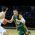 Basket Club Città di Cerignola, dalla serie A lituana arriva Darius Gvezdauskas
