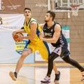 Basket Club Cerignola, anche Pirrone tra i riconfermati