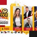 """""""A Viva Voce"""": diretta dedicata al mondo della radio sul network Viva"""