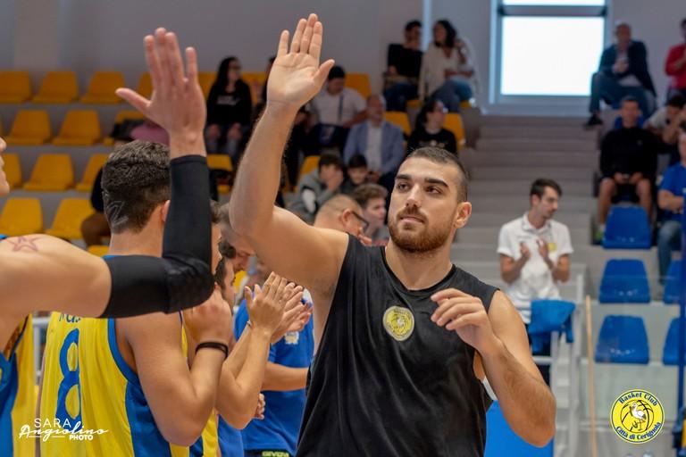 Emanuele Calò. <span>Foto Sara Angiolino</span>