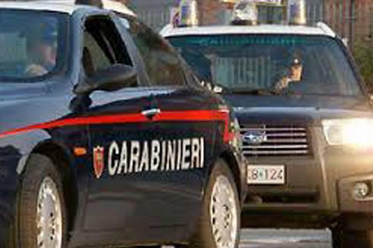 Smantellata associazione a delinquere finalizzata ai furti di auto e ricettazione. Quindici arresti nel foggiano.