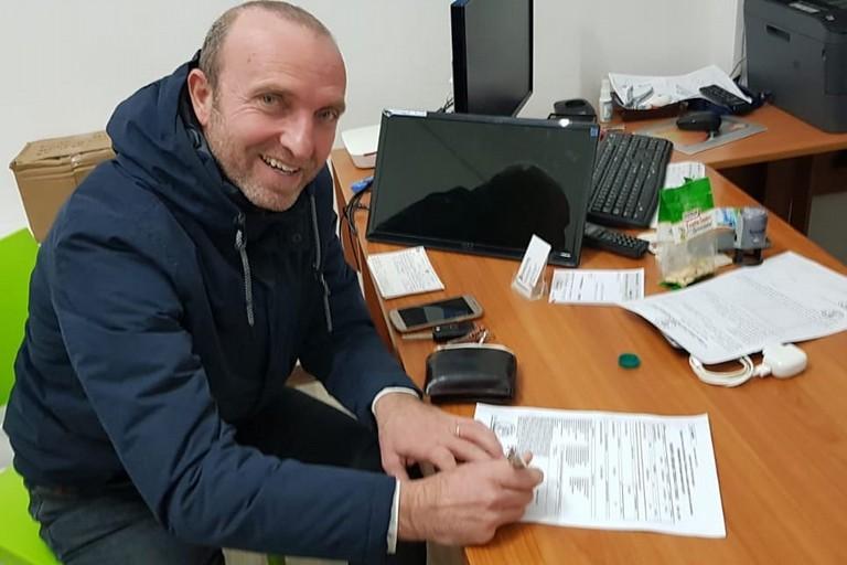 Massimo Gallo