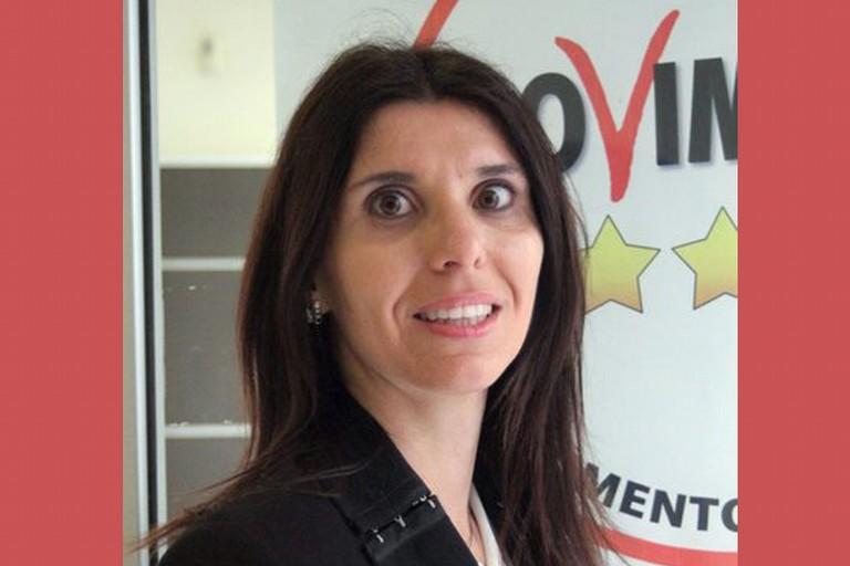 Carla Giuliano M5S