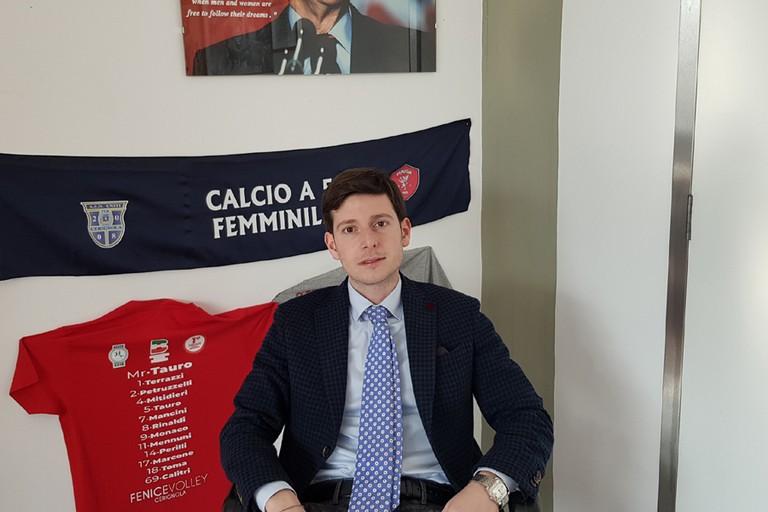 Carlo Dercole