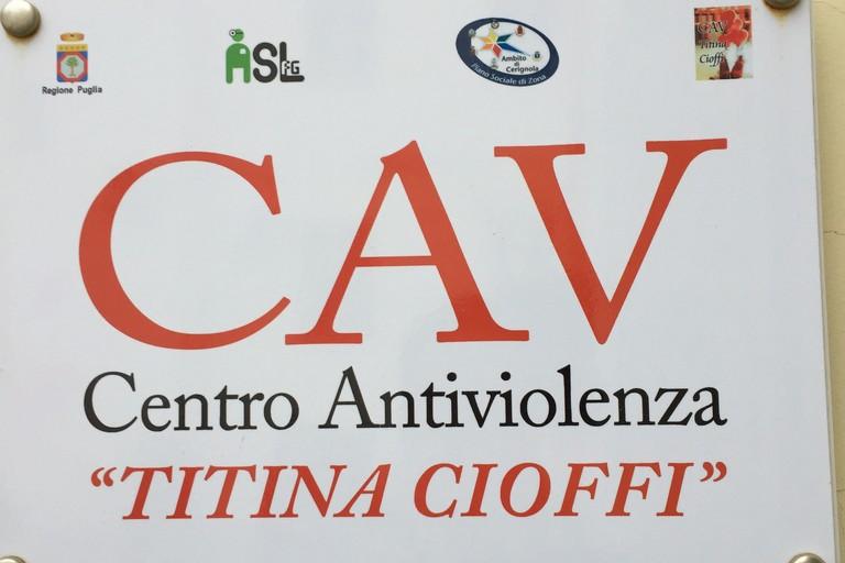 Il CAV di Cerignola spegne la sua prima candelina.