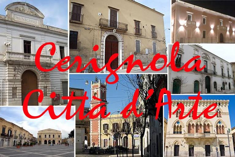 Sindaco Metta: Cerignola è stata inclusa nell'elenco regionale delle Città d'Arte -DETERMINA ALLEGATA-