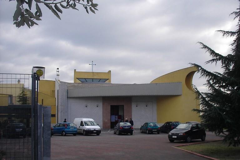 Chiesa San Trifone